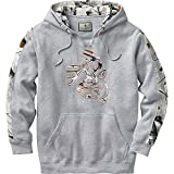 Sporting Goods : Legendary Whitetails Mens Big Game Snow Camo Outfitter Hoodie