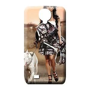 samsung galaxy s4 phone cases Hot Durability Hot Style Girls Pitbull
