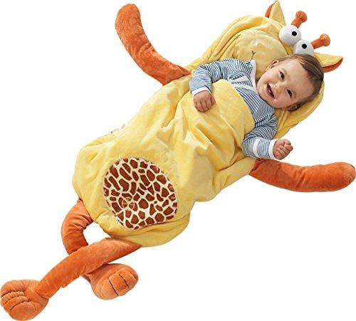 Giraffe Sleeping Bag - 4