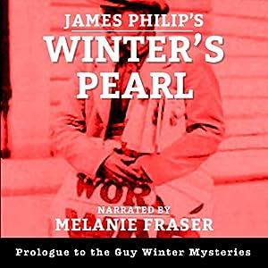 Winter's Pearl Audiobook
