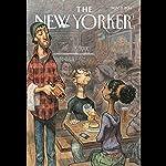 The New Yorker, November 3rd 2014 (Michael Specter, Adam Gopnik, David Owen) | Michael Specter,Adam Gopnik,David Owen