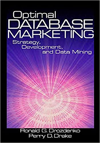 Amazon optimal database marketing strategy development and amazon optimal database marketing strategy development and data mining ebook ronald g drozdenko perry d drake kindle store fandeluxe Gallery