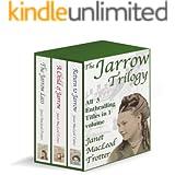 THE JARROW TRILOGY: all 3 enthralling sagas in 1 volume; The Jarrow Lass, A Child of Jarrow & Return to Jarrow