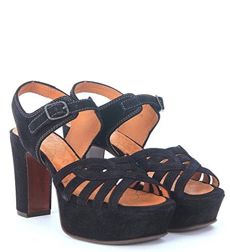 Chie Mihara - Sandalias de vestir para mujer negro