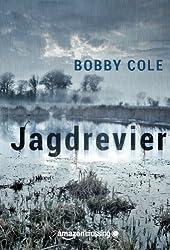 Jagdrevier: Thriller (German Edition)