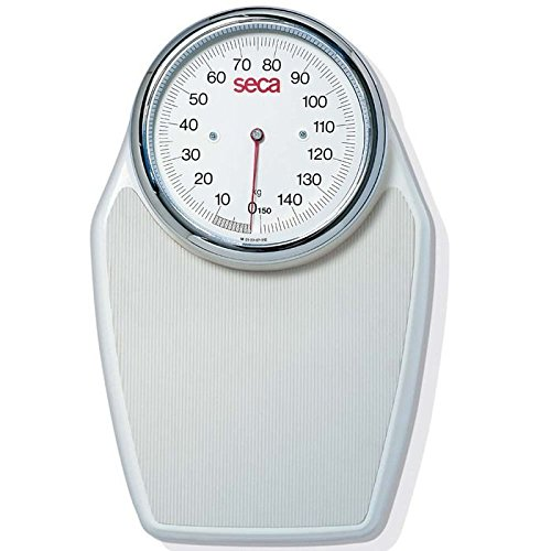 Seca 760 Colorata Mechanical Flat Bathroom Scale