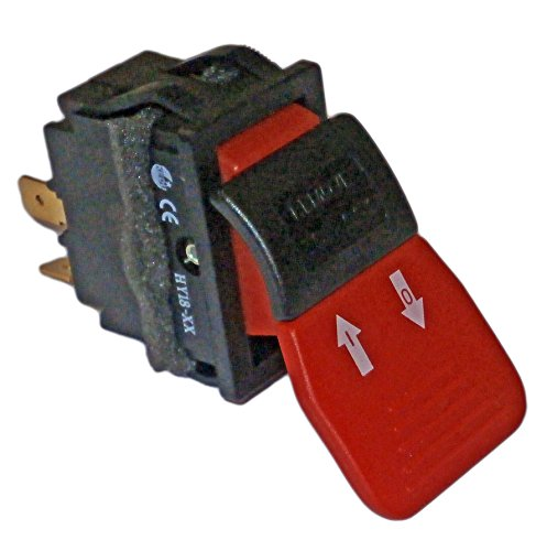 Porter Cable 514007814 Rocker Switch