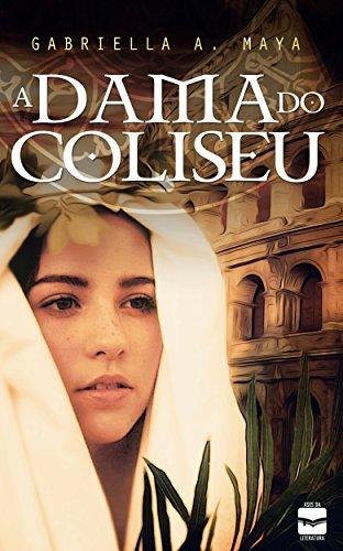 A DAMA DO COLISEU: Ficção histórica, Júlio César