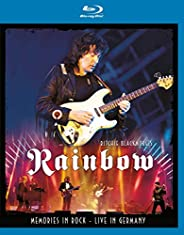Ritchie Blackmore's Rainbow: Memories In Rock - Live In Germany [Blu-ray] [Region F