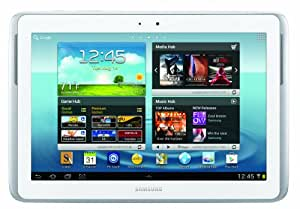 Samsung Galaxy Note 10.1 (16GB, White)