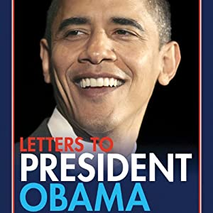 Letters to President Obama Audiobook
