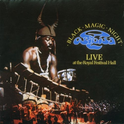 Black Magic Night-Live by Pidm