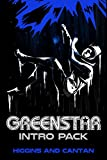 Book cover image for Greenstar Season 1, Episodes 1-3 (A Josie Stein Comedy)