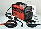 ARC Welder - ARC 160 Amp STICK ARC IGBT Inverter DC Welder 115/230 Dual Input Voltage Welding Soldering Machine