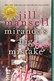 img - for Miranda's Big Mistake book / textbook / text book