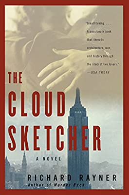 The Cloud Sketcher: A Novel