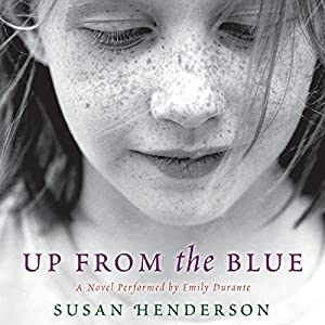 Up from the Blue Audiobook