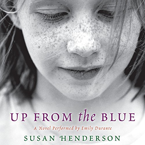 Bargain Audio Book - Up from the Blue