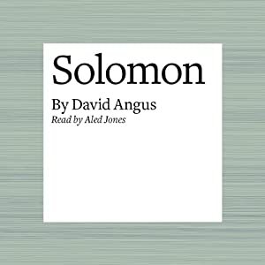 Solomon Audiobook