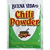Buena Vida Vida Chili Powder