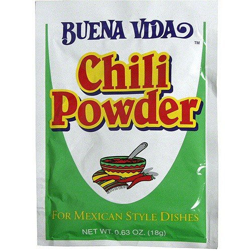 Buena Vida Vida Chili Powder by Buean Vida