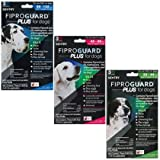 Fiproguard Plus Dog 23-44lbs 3pk Flea and Tick, My Pet Supplies