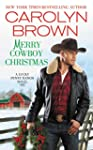Merry Cowboy Christmas (Lucky Penny R...
