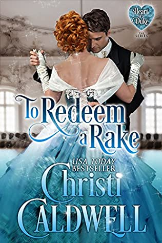 book cover of To Redeem a Rake