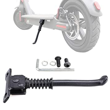 Amazon com: Scooter Kickstand for Xiaomi Mijia M365 Electric