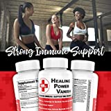 Healing Power Vanish HPV Support Supplements