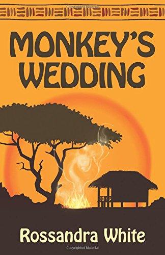 Monkey's Wedding [White, Rossandra] (Tapa Blanda)