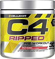 Save up to 25% on select Cellucor products