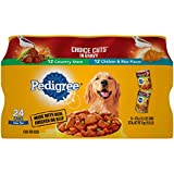 PEDIGREE CHOICE CUTS IN GRAVY Adult Canned Wet Dog