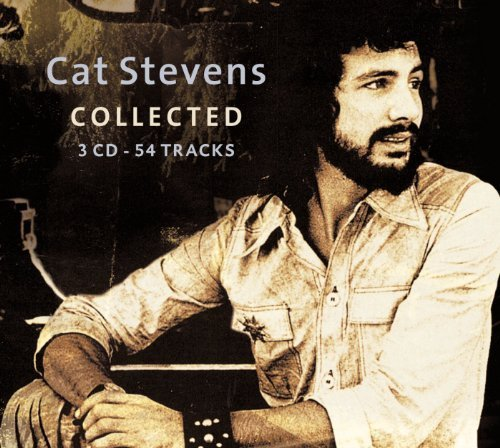 Cat Stevens - Collected - 3CD - FLAC - 2007 - DeVOiD Download
