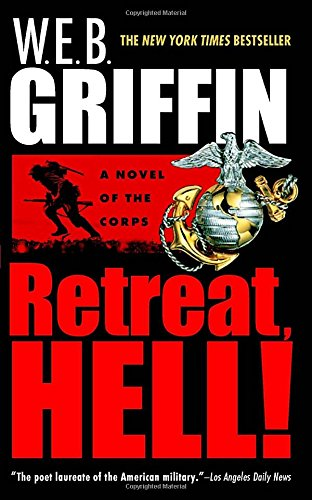 Retreat, Hell! (Corps, No 10)
