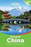 img - for Lonely Planet Discover China (Travel Guide) by Lonely Planet (2015-08-01) book / textbook / text book