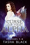 Bargain eBook - Curse of the Alpha  The Complete Bundle