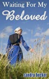 img - for Waiting for my Beloved: An Amish Romance Trilogy book / textbook / text book