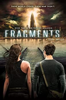 Fragments (Partials Sequence Book 2) by [Wells, Dan]