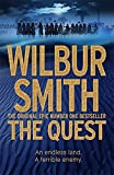 The Quest (Ancient Egypt #3)