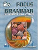 Focus on Grammar Basic Split Stdnt Bk A, Schoenberg, 0131899791