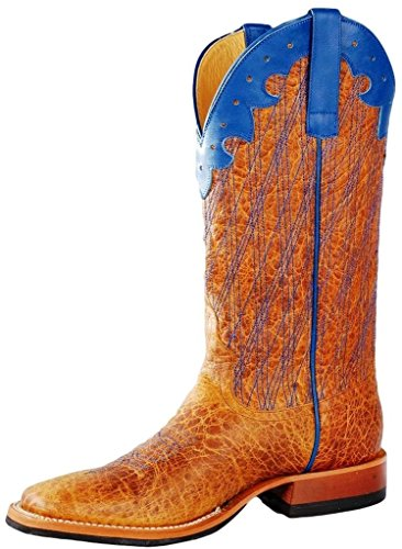 Horse Power Western Boots Mens Jeremiah Bullfrog 8.5 D Brown HP1761 (Bullfrog Shoes compare prices)