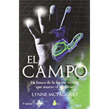 El campo/The Field (Spanish Edition)