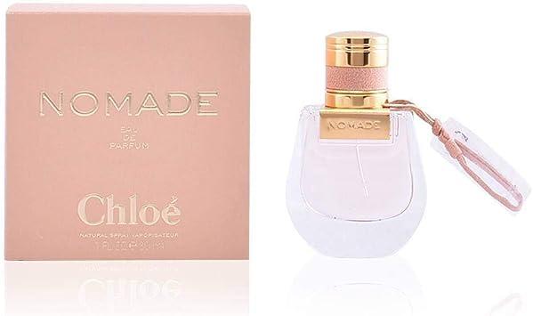 Chloé Nomade Agua De Perfume Para Mujeres, 75 ml: Amazon.es: Belleza