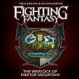 Kindle Store : The Warlock of Firetop Mountain