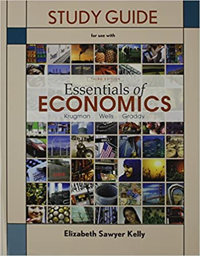 Study guide for essentials of economics 9781464143380 economics study guide for essentials of economics 3rd edition by paul krugman fandeluxe Choice Image