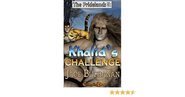 Jade Buchanan