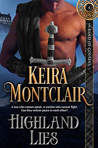 Highland Lies (The Band of Cousins Book 4) ()