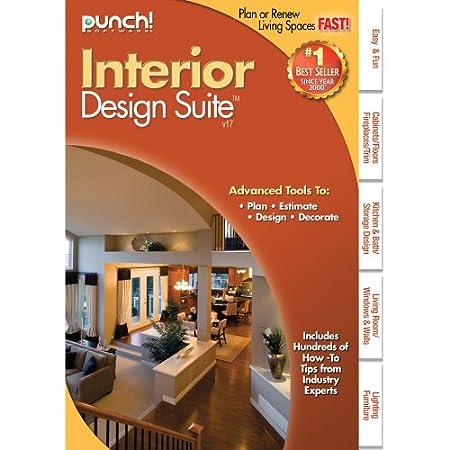 Punch! Interior Design Suite v17 [Download]