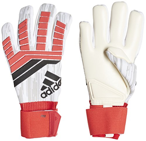 adidas Predator 18 Pro Soccer Goalkeeper Gloves (Adidas Goalie Gloves)